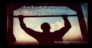 Jacked&Strong Pull-Up Program-Feature Image2